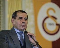 Dursun Özbekten Arda Turan açıklaması