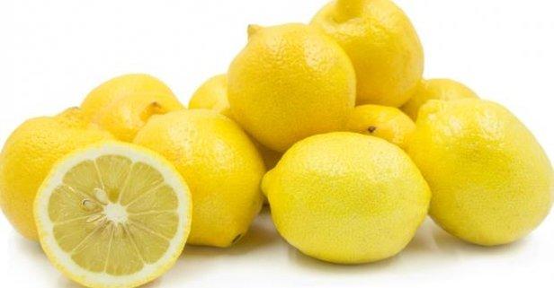 Sağlığın rengi sarı