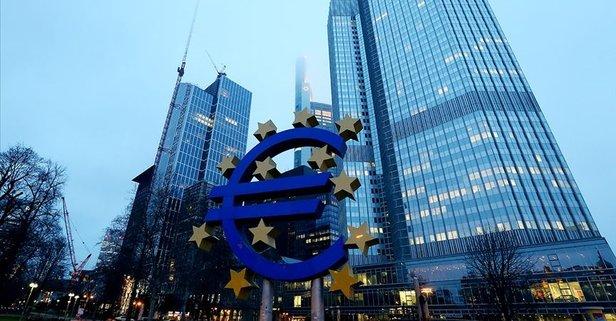 Avrupa Merkez Bankası, faizi sabit tuttu