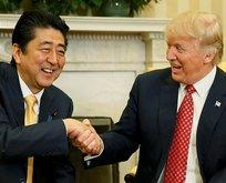 ABD basınından Trump için şok iddia