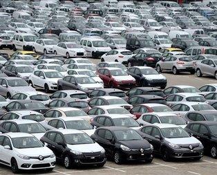 100 bin TL altı ikinci el otomobil fiyatları... En ucuz ikinci el araba fiyatları modelleri nelerdir?