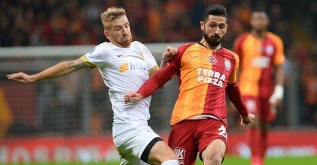 Galatasaray Kayserispor maçı saat kaçta ne zaman? GS Kayserispor maç saati!