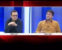 Nihat Gençten tartışma yaratacak CHP yorumu geldi