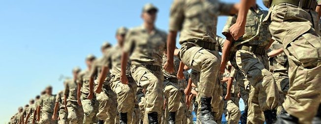 Yeni askerlik sisteminde son dakika! Tek tip askerlik Meclis'e geldi mi? Askerlik 6 aya düştü mü?