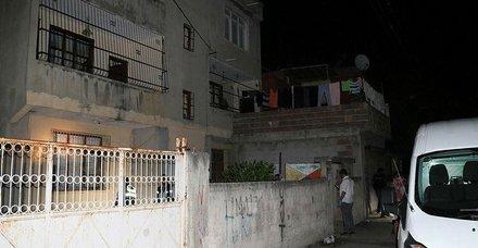 Adana'da bir eve el yapımı patlayıcı atıldı