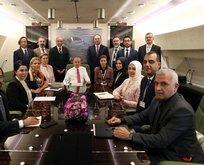 Erdoğan'dan 10 büyükelçiye Osman Kavala tepkisi
