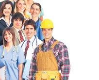 Yeni işe giren sayısı net 1.1 milyon