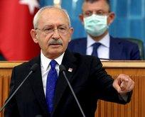 Kemal Kılıçdaroğlu tıptan da anlar
