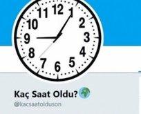 Davutoğlu, İYİ Parti ve Gelecek Partisi'nin paylaşımlarını...