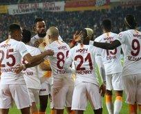 Galatasaray nasıl şampiyon olur?