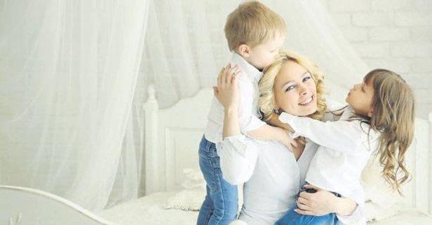Ailelere çocuk desteği