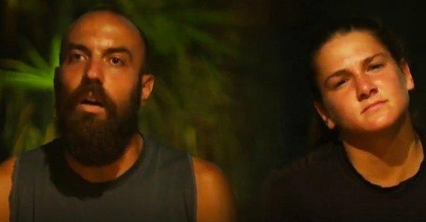 Survivor Nisa'nın sevgilisi kim?