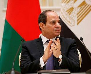 Sisi'den karikatürlere tepki: Bizim de haklarımız var