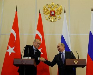 Türkiye ve Rusya diplomatik bir zafer kazandı