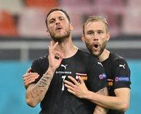 UEFA'dan o futbolcuya ırkçılık soruşturması