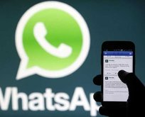 Bunu yapan yandı! WhatsApp kullanıcılarına dava açacak