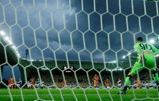 Juventus Udinese'yi Ronaldo ile geçti
