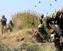 PKK elebaşları kıstırıldı! Büyük operasyon başlıyor