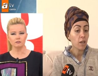 Müge Anlı canlı yayınında Filiz Karadavut'un ablası Çiğdem Çakırer'den şok itiraf! 21 Ocak