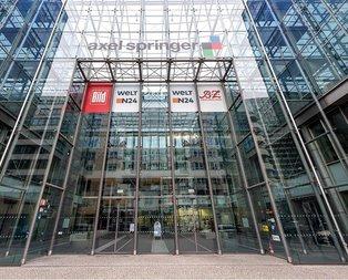 Axel Springer Doğan Medya Grubundaki hisselerini satacak