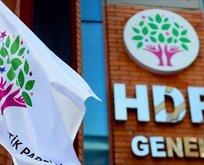 HDP'nin kapatma davasında gün belli oldu