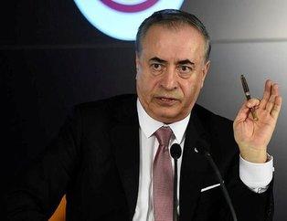 Galatasaray Başkanı Mustafa Cengiz'den Fenerbahçe Başkanı Ali Koç'a sicil yanıtı