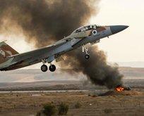 İsrail sonunda itiraf etti! 'Biz vurmuştuk!'