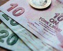 14.7 milyona enflasyon zammı
