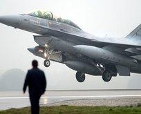 Türk Hava Kuvvetleri 107 yaşında! İşte Hava Kuvvetleri'nin tarihi