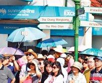 Türkiye Çinli turiste hazırlanıyor