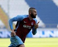Trabzonda gol fırtınası