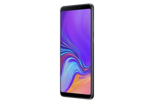 Dört kameralı Samsung Galaxy A9 (2018) resmen tanıtıldı! İşte Galaxy A9un özellikleri...