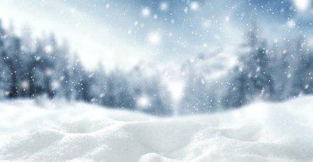 Rüyada kar görmek neye işarettir?