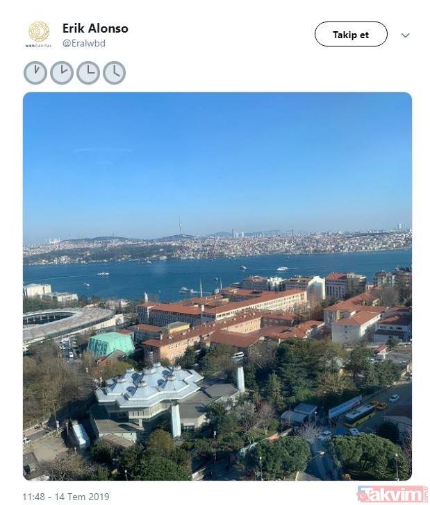 Galatasaray transfer haberleri... Emre Mor'dan flaş açıklama!