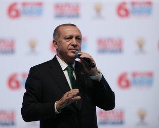 Erdoğan: Gereğini yapacağız