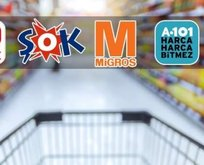ŞOK, MİGROS, A101, BİM market 3.250 TL maaşla personel alımı başvuru şartları!