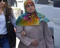 FETÖ'nün 2 numarasının kızı tutuklandı