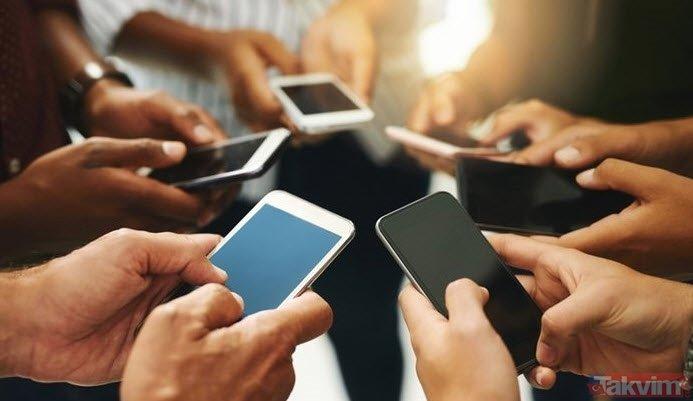 Eğer telefonunuzun duvar kağıdını siyah yaparsanız... Çok şaşıracaksınız