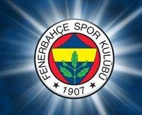 Fenerbahçenin yıldızı Arabistan yolcusu!