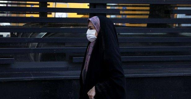 İran'da bilanço artıyor! Son haber korkunç
