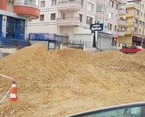 Mansur Yavaş Ankara'lıyı suya muhtaç etti