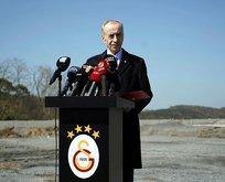 G.Saray'da Mustafa Cengiz'den adaylık açıklaması