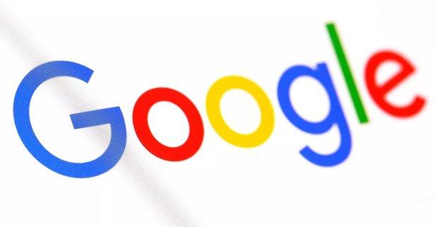Google logosunda yeşil olan harf hangisidir?