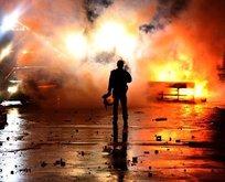 Kobani olaylarına ilişkin flaş karar!