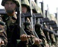 MSB: Yeni askerlik sisteminin ilk taslağı...