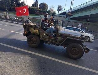 İstanbulu karıştıran ciple ilgili flaş gelişme